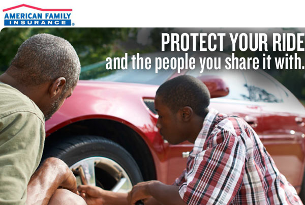 American Family Insurance – Auto Policy Telephone Sample