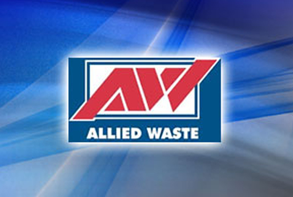 Allied Waste – PersoniCom Telephone Message Sample
