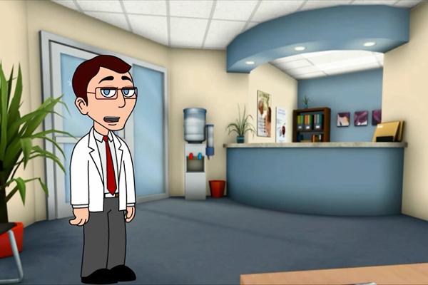 PersoniCom Patient Pre-Procedure Communication – Animated