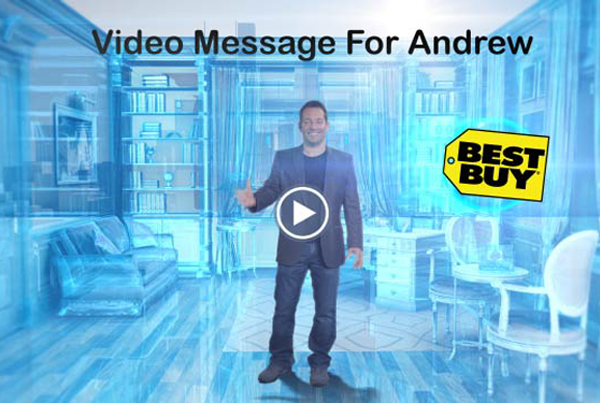 "Rip Media Group ""What Style"" – PersoniCom Video for Andrew at Best Buy"