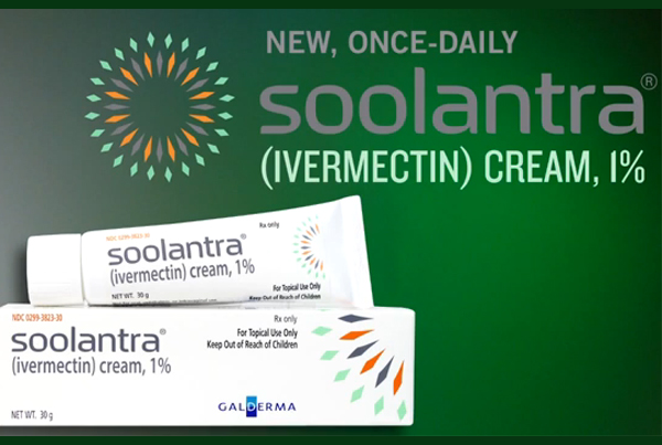 Galderma – Soolantra Sample